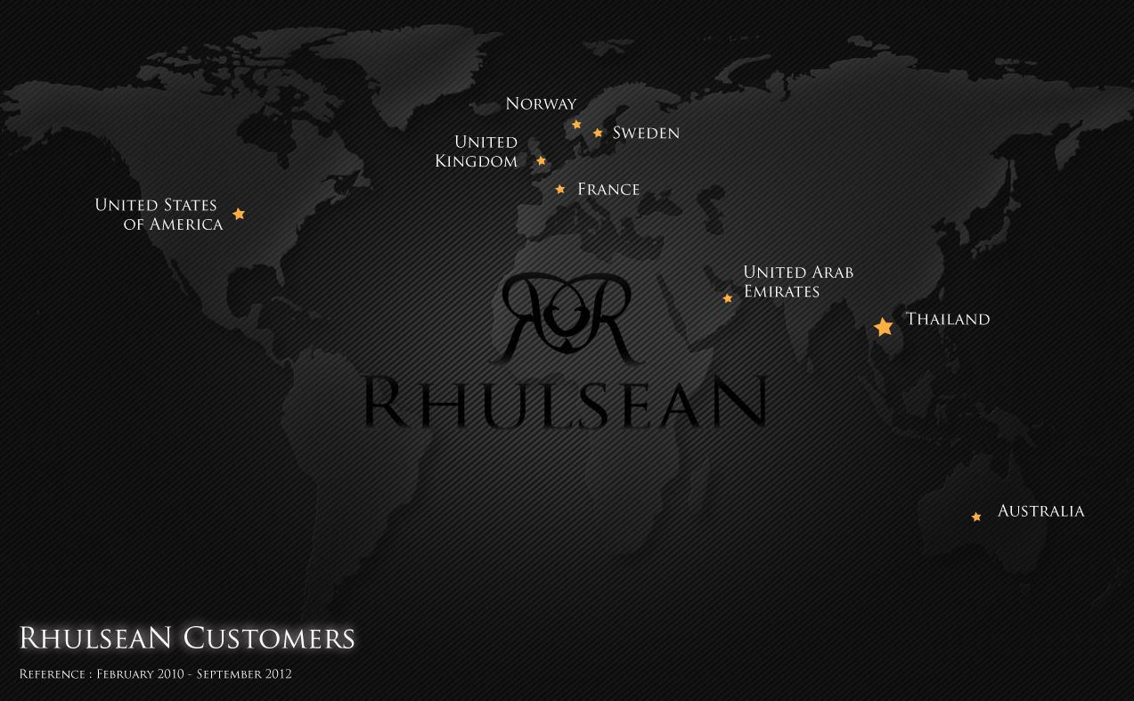 rhulsean-customers